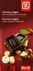 Chocolate negro con avellanas 55% cacao - Producto