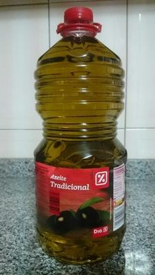 Azeite tradicional - Produit - pt