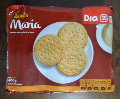 Biscoito Maria - Produto - pt