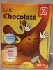 Lait Chocolaté - Produit