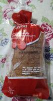 Pão integral - Produto - pt