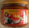 Salsa Mexicana - Product