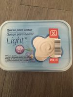 Queso para untar Light - Produit - fr
