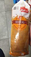 Brioche - Produit - fr