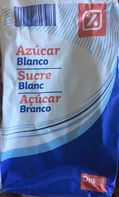 Sucre blanc - Produit