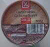 Cacahuètes caramélisées - Produit