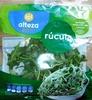 Rúcula - Producte