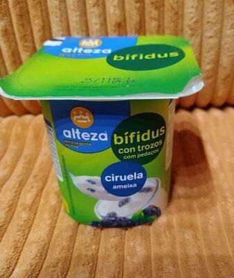Yogur bífidus - Producto