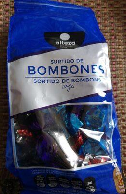 Surtido de bombones - Product
