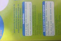 Stevia - Ingredientes - es