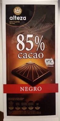 Chcolate 85% Cacao