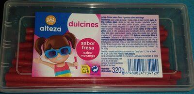 Dulcines - Producte - es