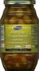"""Aceitunas verdes partidas aliñadas """"Alteza"""" - Product"""