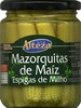 "Mazorquitas de maíz encurtidas ""Alteza"" - Produit"