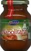 "Salsa napolitana ""Alteza"" - Product"