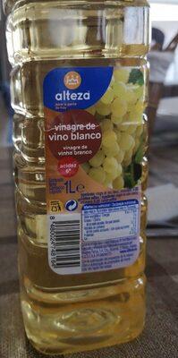 Vinagre de vino blanco - Product - es