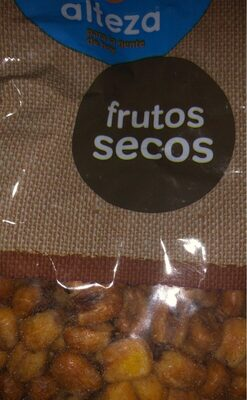 Frutos secos - Product