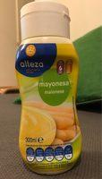Mayonesa - Produit - fr