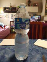 Agua Mineral Natural Alteza - Produit - es