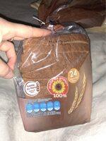 Pan de molde integral - Producto - es