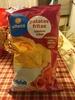 Patatas fritas onduladas sabor jamón - Product