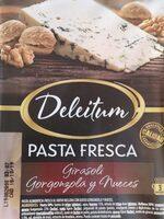Pasta Fresca - Producto