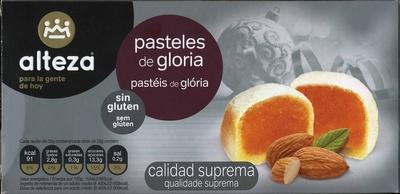 Pasteles de Gloria - Producto - es