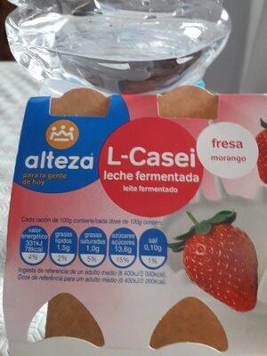 L CASEI - Producto
