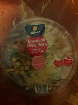 Ensalada new york - Producto - es