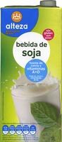 Bebida soja - Producto - es