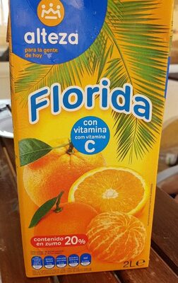 Florida - Produit - fr