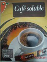 Café soluble - Product - es