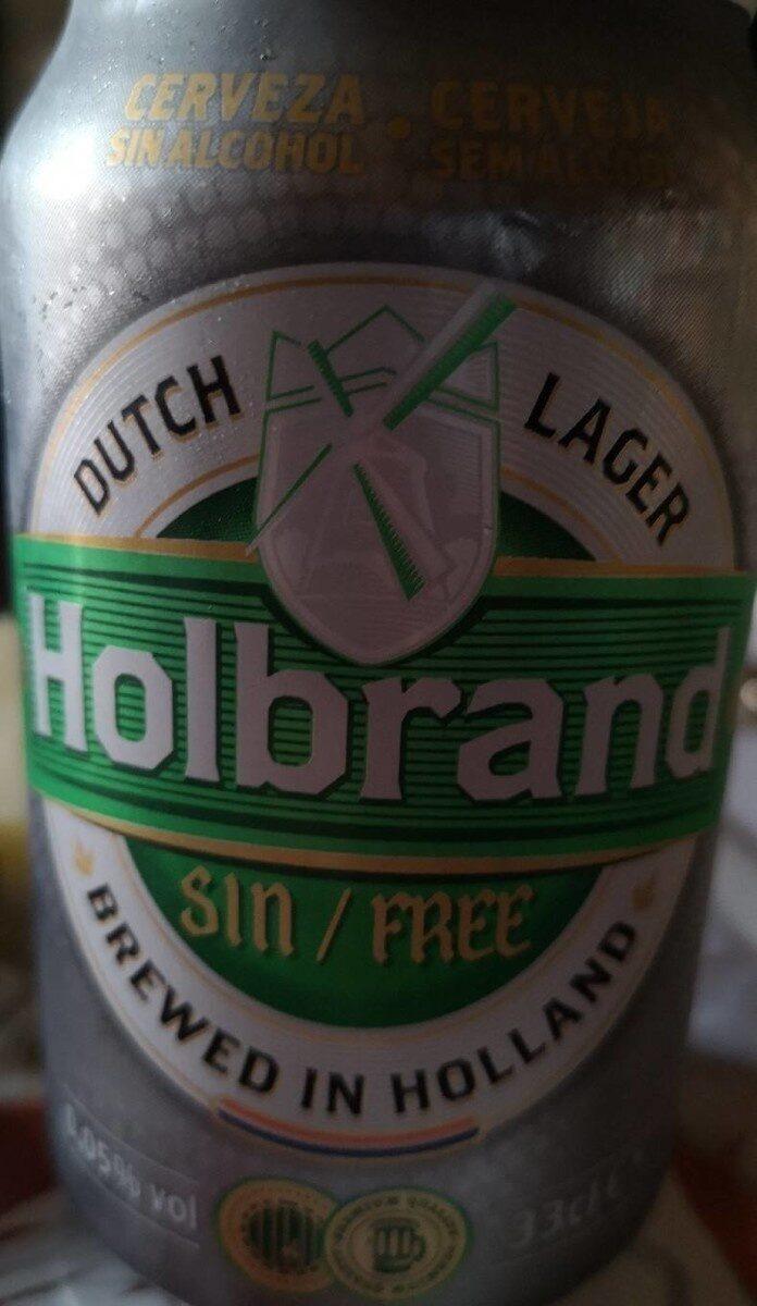 Holbrand sin - Product - es