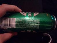 Cerveza - Ingredientes - es
