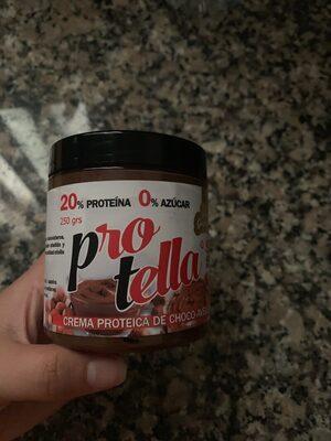 Protella - Produit - es