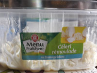 Céleri remoulade au fromage blanc - Product