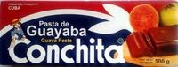 Pasta de guayaba - Produit - es
