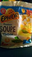 croûtons soupe nature - Produit - fr