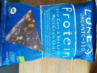 Luke's Organic - Chips - Protein - Produit