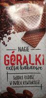 Nagie Góralki extra kakaowe - Product - pl