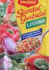 Secretul gustului cu Legume - Product