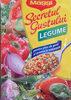 Secretul gustului cu Legume - Produit