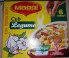 Cub legume - Product