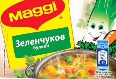 Зеленчуков бульон - Produkt - bg