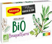 Bouillon Kub Bouquet Garni - Product - fr