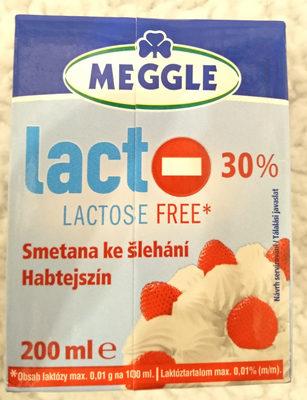 Habtejszín Lactose free - Produit - hu
