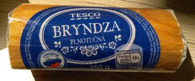 Bryndza - Produit - sk
