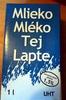 UHT Tej 1,5% Mlieko Mléko Tej Lapte - Produit