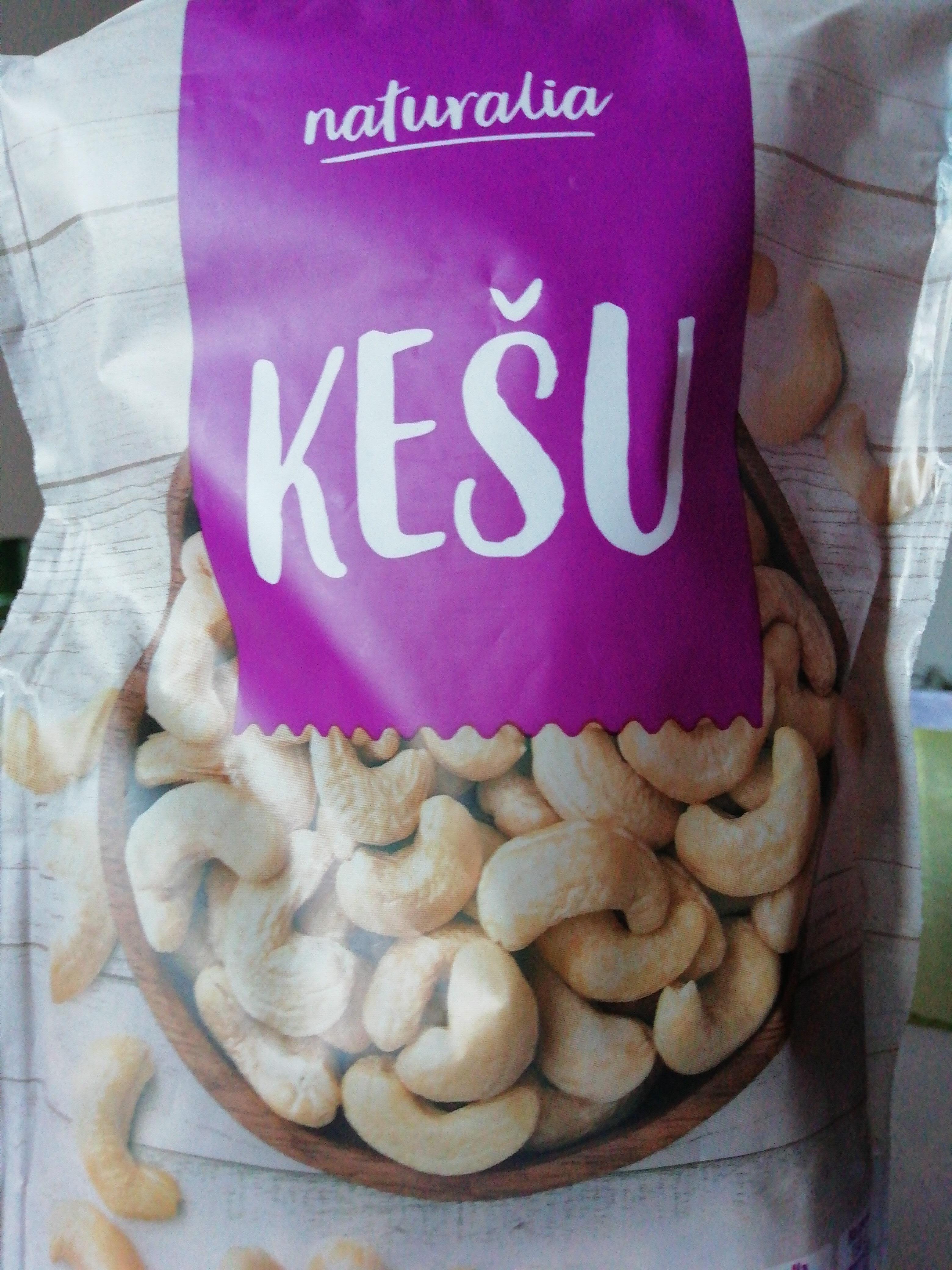 kešu - Produit - cs