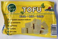 Tofu bílé - Prodotto - cs